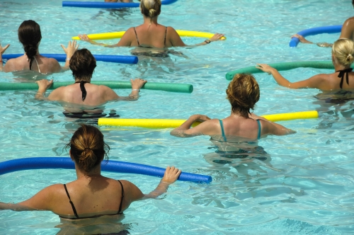 Water Exercises